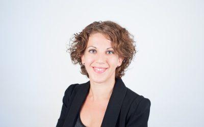 LES CLAQUETTES, une entreprise co-dirigée Virginie Lewicki, une Femme 3000 !