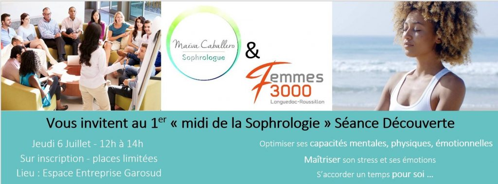 Flyer Midi Sophro