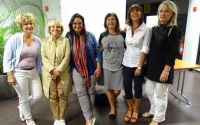 Retour de la conférence : «la place de la femme dans le monde du travail»  – Par Valérie SACHE GROUES