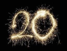20ème anniversaire à Bordeaux