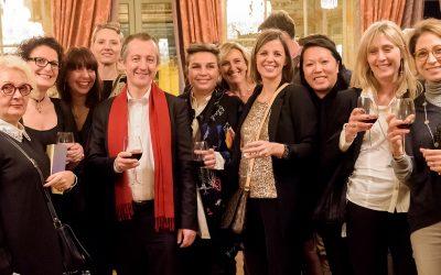 Soirée de Gala avec Christophe Barbier au Grand Hôtel de Bordeaux
