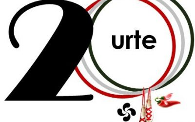 Mardi 10 avril 2018 – 20 ans de la Fédération