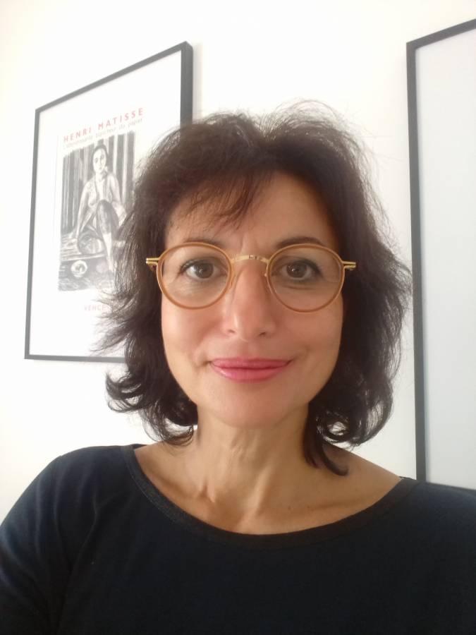 Corinne Zarka