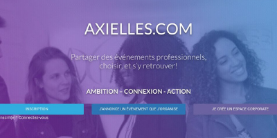 AXIELLES.COM