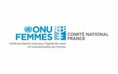 Comité ONU Femmes France Newsletter mensuelle Janvier 2019 – N°18