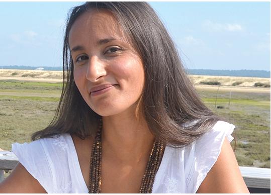 Le PORTRAIT Femmes 3000 gironde: Nawal QUINSON, Fondatrice de So Kombucha