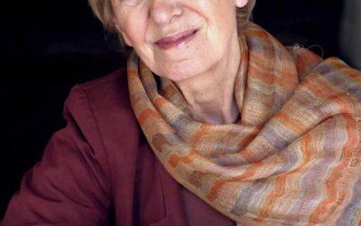 Michelle Perrot Historienne et féministe, grand témoin de notre histoire au Café de Flore le 5 mars 2019