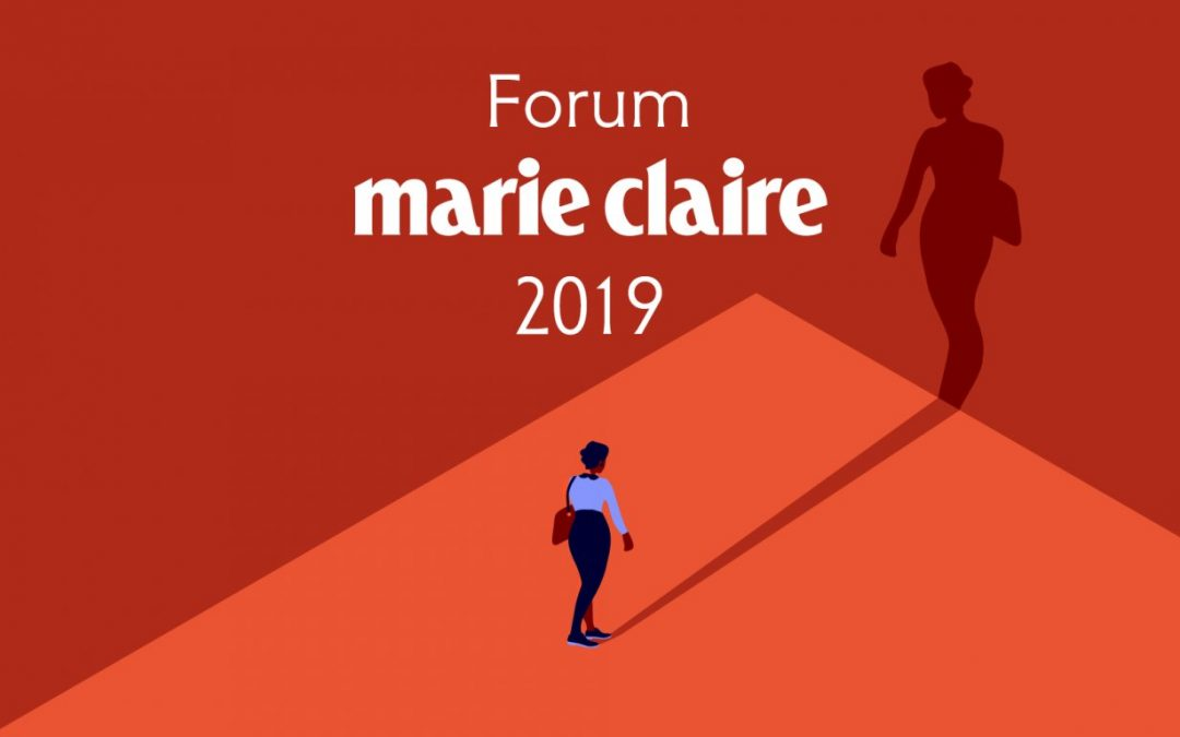 Inscrivez-vous au Forum Marie Claire – le 12 avril 2019