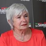 Marie-José GRANDJACQUES – Mardi 9 avril 2019 «De l'importance des luttes des femmes»