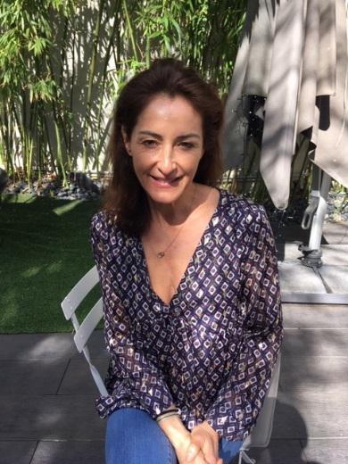 Barbara Halary vous attend au Café de Flore – le mardi 14 mai 2019