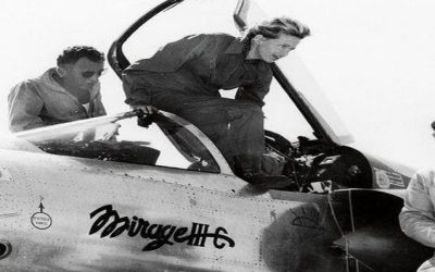 Femmes Pilotes, femmes d'altitude