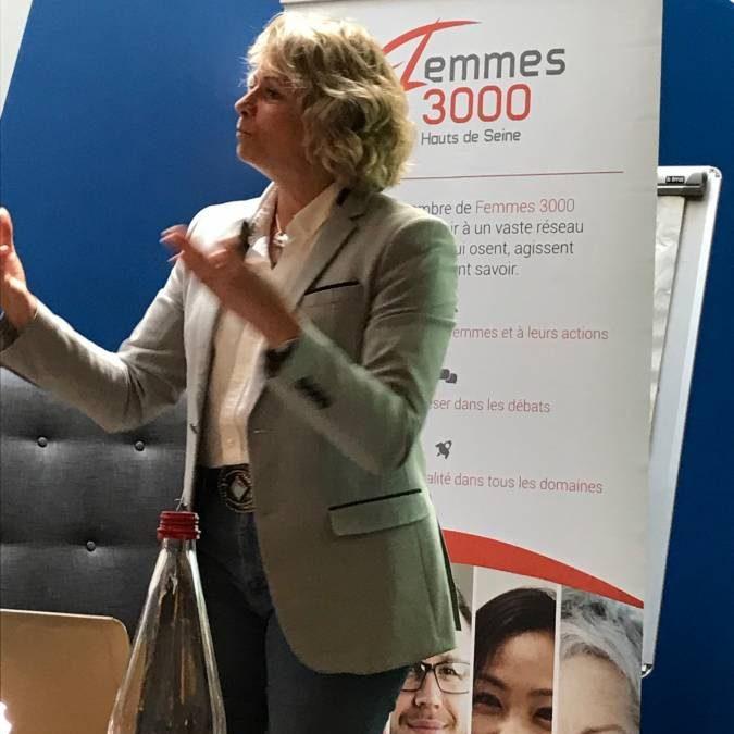 LesInspirantesFemmes3000 – Soirée 1 – Quel succès!
