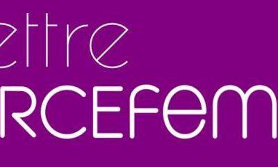 FORCEFEMMES – Newsletter de septembre 2019