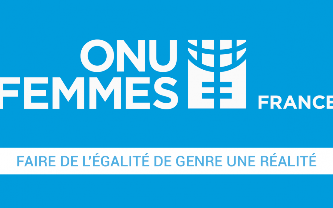 ONU Femmes France – La newsletter de septembre 2019