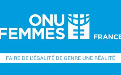 ONU Femmes France – La newsletter de septembre 2019