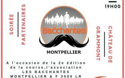 Les Bacchantes Montpellier 2019
