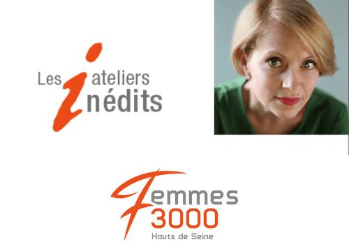 Les Ateliers Inédits Femmes 3000 : Le Pouvoir De La Voix