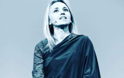 Christiane Degrain anime le Mardi du Flore avec Hermès Garanger – Mardi 5 novembre 2019