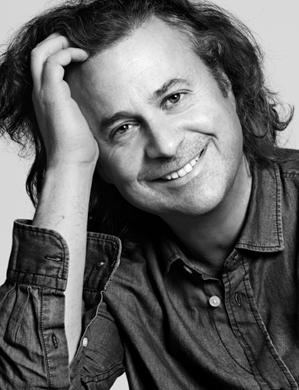 Charles Pépin est notre invité du Mardi 3 Décembre 2019 au Café de Flore