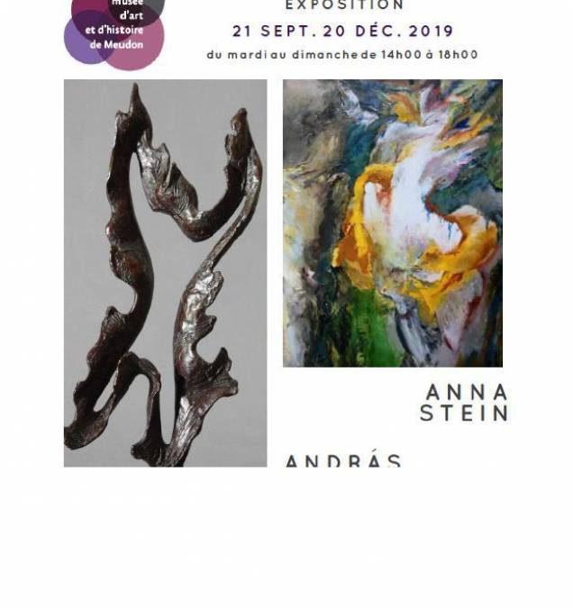 Visite Guidée le dimanche 17 novembre 2019 au Musée de Meudon