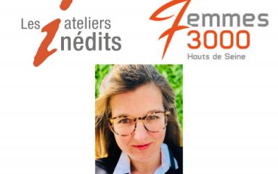 Les Ateliers Inédits Femmes 3000 : La Méditation De Pleine Conscience
