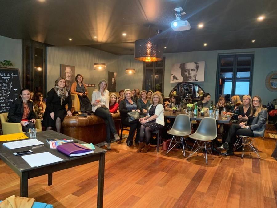 Commission Éducation Jeunesse – Fédération Femmes 3000
