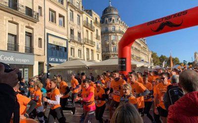 Les Bacchantes 2019 à Montpellier