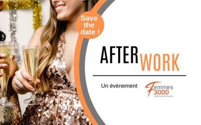 Les Afterwork de février à Montpellier et à Nîmes.