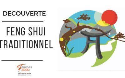 Webinaire: Découverte Feng Shui traditionnel Le 13 mai