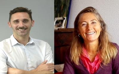 Conférence sur les bienfaits du sourire et du rire avec Elysabeth Zollkau et Clément Enous