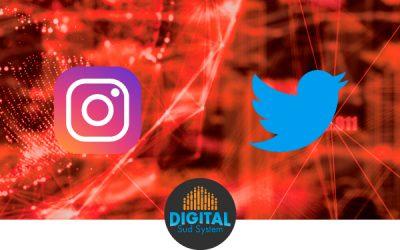 MasterClass Instagram et Twitter  Mardi 20 octobre avec Femmes 3000 BDR