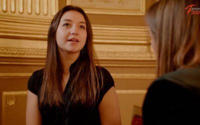 Documentaire «au cœur du chœur de filles de la Maîtrise de Bordeaux»