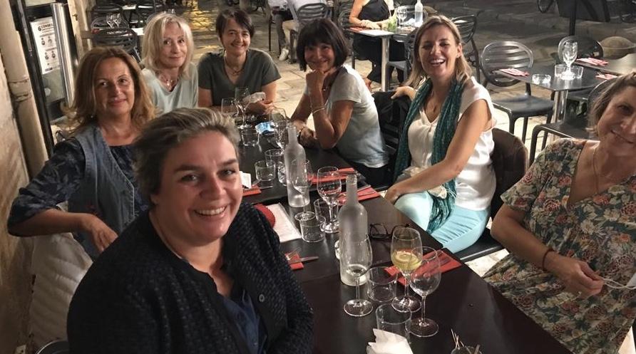 Femmes 3000 arrive à Toulouse